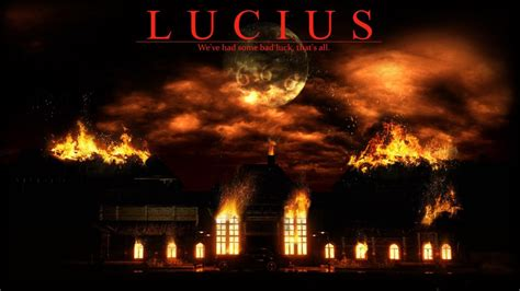 lucius ii  prophecy lucius wiki fandom powered
