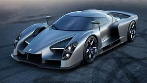 Production, Scg003s, Supercar, Revealed, With, 750, Hp