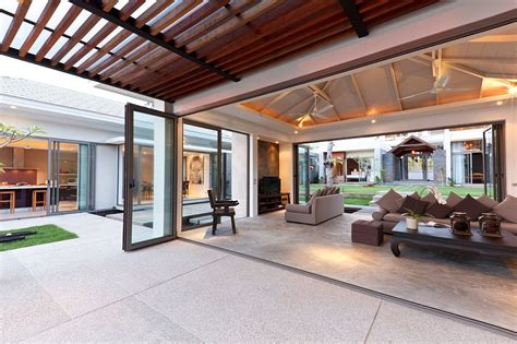 Inside Outside Living Room Ideas inside outside living room interior design ideas