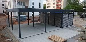 Doppelcarport Mit Abstellraum : carport mit abstellraum doppelcarport mit zus tzlichem ~ Articles-book.com Haus und Dekorationen
