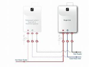 32 Tankless Water Heater Installation Diagram