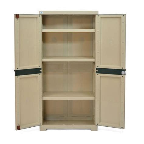Plastic Cupboards India by Kiron Enterprise Manufacturer Of Mild Steel Almirah