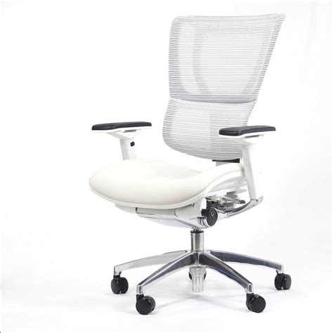 small white office chair small white office chair small office chair in blue skai