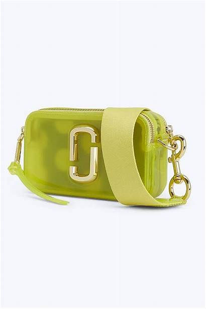 Snapshot Jelly Camera Bag Jacobs Marc