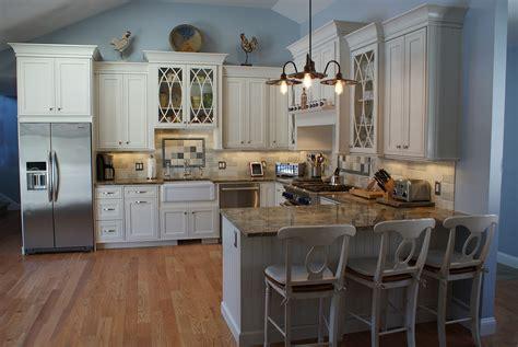 Pro Kitchen Design  Modern Country  Glen Rock, Nj