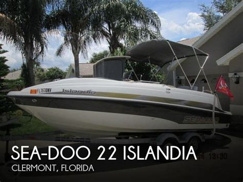 Sea Doo Boats Florida by Sea Doo Boats For Sale In Florida United States Boats