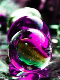 Download Digital 3d Balls Mobile Wallpaper  Mobile Toones