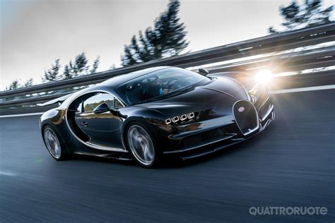 The concept is called the type 251 evo, and it's based on a bugatti chiron, although some of its features were inspired by the 1955 classic type 251 race car. Bugatti Chiron : superbe évolution