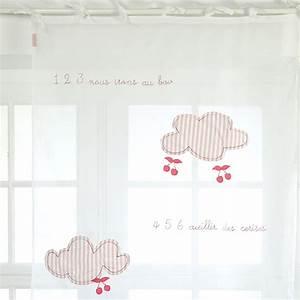 Rideau Occultant Chambre Bébé : beau rideau chambre b b gar on et chambre rideau pour ~ Dailycaller-alerts.com Idées de Décoration