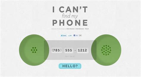 find my cell phone i can t find my phone mobile separation anxiety solution