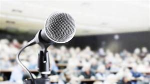 Selecting a Keynote Speaker – Go Controversial or Play it ...