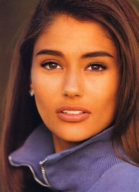 brenda schad is an all native american model schad is of
