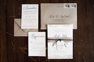 beth eric39s quotcome away with usquot destination wedding With wedding invitation paper near me