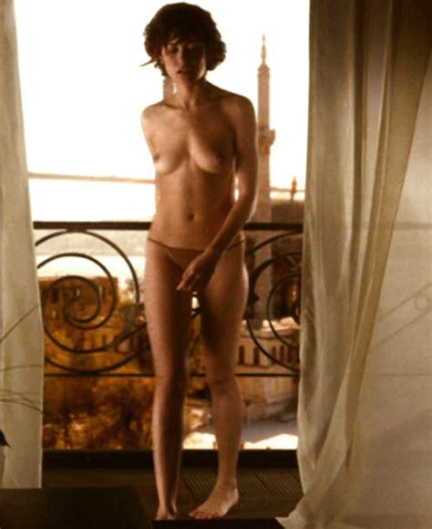 Olga Kurylenko Nude In Hitman That Dog S Blog