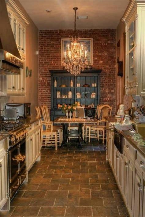design ideas for galley kitchens this kitchen rustic design galley kitchen floor