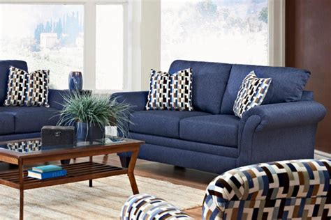 Living Room Design Blue Sofa by 20 Best Living Room With Blue Sofas Sofa Ideas