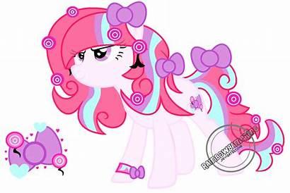 Mlp Sweet Ponies Adoptable Treat Closed Deviantart