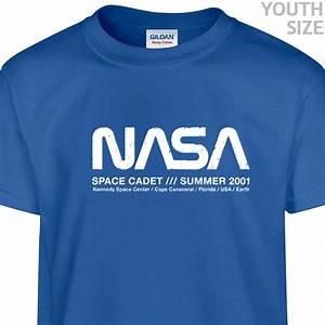 Vintage NASA T Shirt | Funny T Shirts | Vintage Geek T Shirt