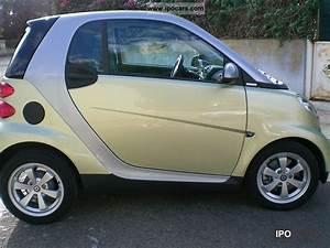 Smart Mhd : 2010 smart mhd pulses limited car photo and specs ~ Gottalentnigeria.com Avis de Voitures