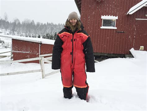 Can I Get Rental Winter Clothing In December In Oslo