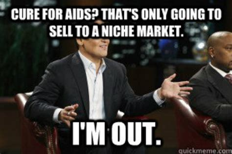 Shark Tank Meme - the 9 types of investors every startup founder will run into