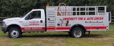 University Tire And Auto Center