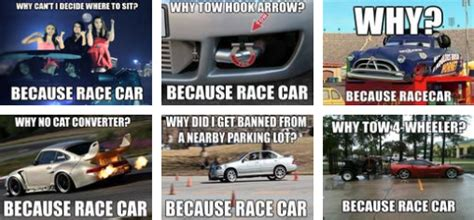 Race Car Meme - the gallery for gt drag racing memes