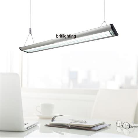 T5 Light Bulbs by Aliexpress Com Buy Hanging Office Lighting Aluminum