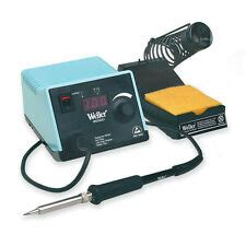 weller wesd soldering irons stations ebay