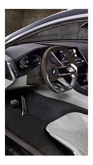 2017 BMW Concept 8 Series   Serious Wheels