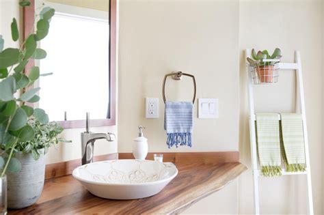 paint color ideas  small bathrooms diy network
