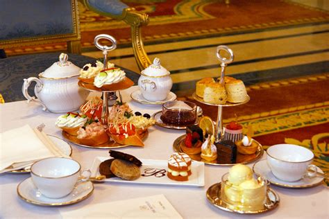 Afternoon Tea for two at the 5* Bentley Hotel