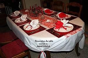 Decoration Legumes Facile : recette de d co de table th me rouge et blanc ~ Melissatoandfro.com Idées de Décoration
