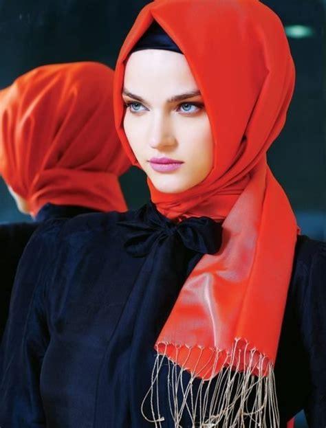 gaya berbusana muslim hijaber modern miztia respect