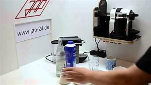 Kaffeemaschine Für Wohnmobil : einbau halterung nespresso pixie inissia aeroccino 3 ~ Jslefanu.com Haus und Dekorationen