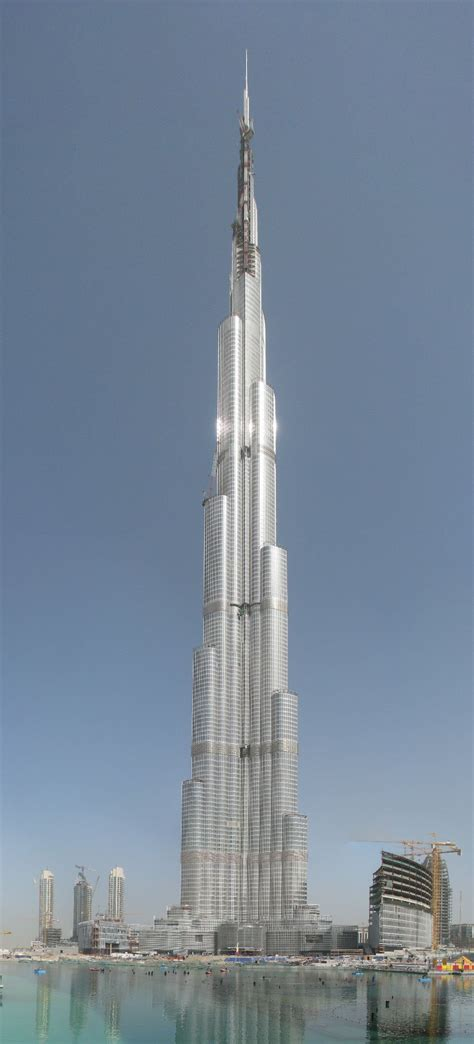 New Tallest Building Dubai