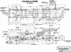 Ford F650 4x4 Crew Cab