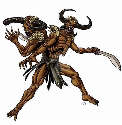 Asura Prodigyduck Deviantart Rakshasa Supervillain