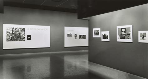 Dorothea Lange  Dorothea Lange Biography With Photo
