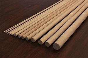 Cheville Bois 4mm : roux la noblesse du bois ~ Premium-room.com Idées de Décoration