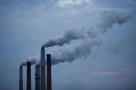 conservatives unveil plan  fight climate change