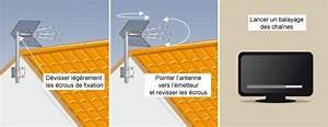 Antenne D Intérieur Tnt : r gler une antenne tnt ooreka ~ Premium-room.com Idées de Décoration