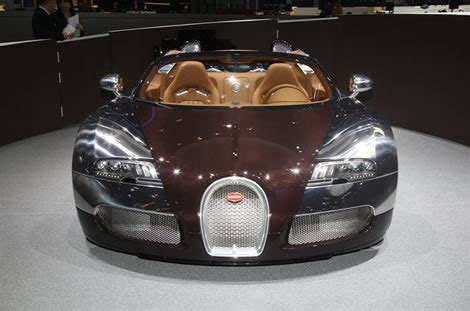 Coming back to the veyron era, the 18 cylinder engine was being modified daily to achieve it's full potential. 2012 Bugatti Veyron 16.4 Grand Sport Brown Carbon Fiber - Review Spec Release Date Picture and ...