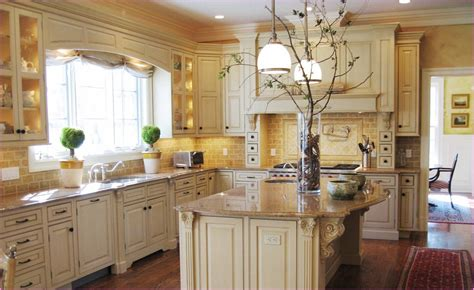 Decorating Ideas For Tuscan Kitchen by 18 Decoration Ideas For Kitchen Of Your Live Diy Ideas