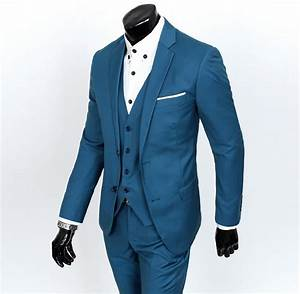 Mens Two Piece Casual Suits - Go Suits