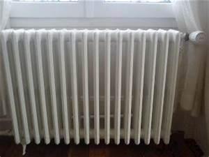 Mon Radiateur Ne Chauffe Pas : cti concept chauffage au gaz ~ Mglfilm.com Idées de Décoration
