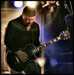 Vince O Regan Temptation AOR and Hard Rock Heavy