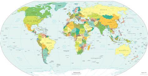 Carte Du Monde Gratuite carte du monde a telecharger carte du monde