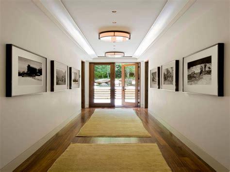 ideas  decorating hallway walls farmhouse interior design ideas high window design idea