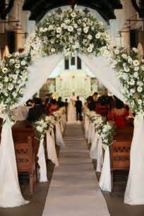 wedding arches and columns for sale 17 best ideas about church weddings on church